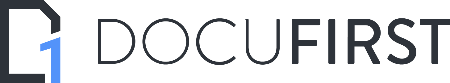 Docufirst